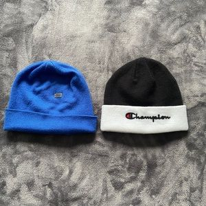two toques